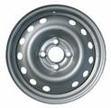 Колесный диск Trebl LT2883D 6.5x16/5x139.7 D108.6 ET40 Silver