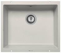 Интегрированная кухонная мойка Zigmund & Shtain INTEGRA 500 54.3х45.6см искусственный гранит