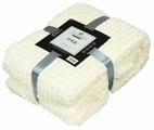 Плед Silvano Textile Скандинавия Овчинка 200 х 240 см (SQFS-200)