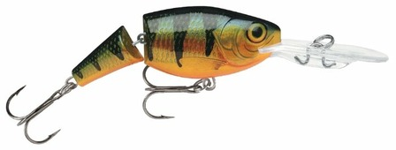 Воблер Rapala Jointed Shad Rap JSR07-P 13 г 70 мм