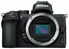 Фотоаппарат Nikon Z 50 Body