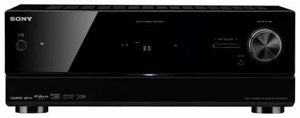 AV-ресивер Sony STR-DN1010
