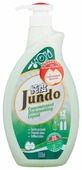 Jundo Гель для мытья посуды Green tea with mint