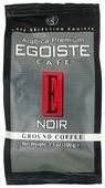 Кофе молотый Egoiste Noir