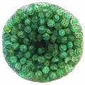Грунт Шурум-бурум стеклянный круглый, 0.34 кг
