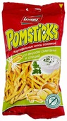 Картофельная соломка Lorenz Pomsticks со вкусом сметаны и специй 100 г