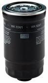 Топливный фильтр MANNFILTER WK824/1