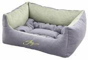 Лежак для кошек, для собак Joy Spring (2КУВ00144/2КУВ00128) 44х38х18 см