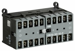 Контакторный блок/ пускатель комбинированный ABB GJL1311913R8100