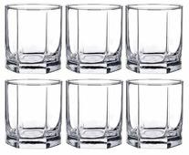 Pasabahce Набор стаканов Picasso 275 мл 6 шт