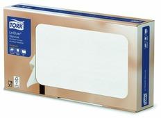 Скатерть TORK LinStyle Slipcover Premium 80х80 см