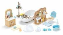Игровой набор Sylvanian Families Ванная комната 2952/5034