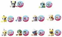 Игровой набор Littlest Pet Shop Пет в консервной банке E5216