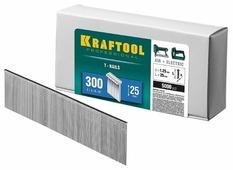 Гвозди Kraftool 31785-25 для пистолета, 25 мм