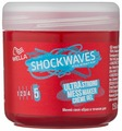 Wella SHOCKWAVES крем-гель Ultra Strong Mess Maker