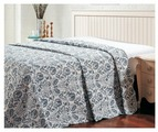 Покрывало Paters Lux Cotton Лира 240 х 240 см