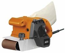 Ленточная шлифмашина AEG BBSE 1100