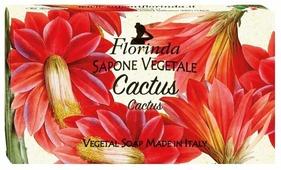 Мыло кусковое Florinda Воздух Осени Цветок Кактуса