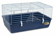 Клетка для кроликов Triol 2011K 67х42х33 см