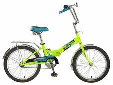 Детский велосипед Novatrack FS-20 1 (2018)