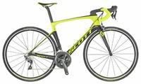 Шоссейный велосипед Scott Foil 20 (2019)