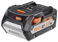 Аккумуляторный блок AEG L1850R 18 В 5 А·ч