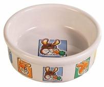 Миска TRIXIE 62953 для кроликов, 300 мл