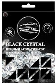 A2DM Ароматизатор для автомобиля Prime car Black crystal 220 г