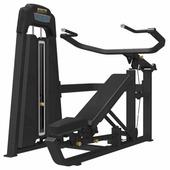 Тренажер со встроенными весами Bronze Gym LD-9088A
