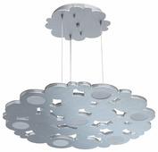 Светильник светодиодный De Markt Платлинг 661012207, LED, 63 Вт