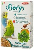 """Смесь Fiory """"Pappagallini"""" для волнистых попугаев, 1 кг"""