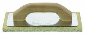 Тёрка для шлифовки штукатурки с губкой Kapriol 23060 240x100 мм