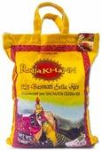 Рис RaajaKhann Басмати индийский, 5 кг