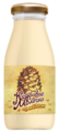 Ореховый напиток Сава Кедровое молочко с медом 200 мл