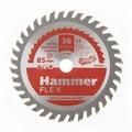 Пильный диск Hammer Flex 205-134 85х10 мм
