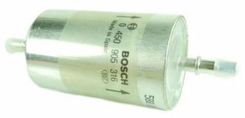 Топливный фильтр BOSCH 0450905316