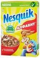 Готовый завтрак Nesquik Алфавит, коробка