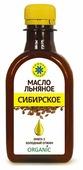 Компас Здоровья Масло льняное Сибирское