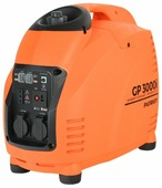 Бензиновый генератор PATRIOT GP 3000i (3000 Вт)