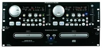 DJ CD-проигрыватель American Audio MCD-810