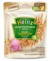 Каша Heinz безмолочная цельнозерновая пшеничная (с 5 месяцев) 180 г