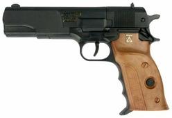 Пистолет SOHNI-WICKE Pewerman (0538/0538S)