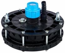 Оголовок для скважины ДЖИЛЕКС 6006 140 - 160 мм