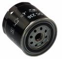 Масляный фильтр MAHLE OC 236