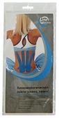 Защита спины, кинезио тейп Lite Weights 1213LW (21 х 26,5 см) 1 шт