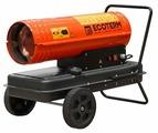 Дизельная тепловая пушка ECOTERM DHD-201W (20 кВт)