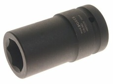 Торцевая головка ударная глубокая Rock FORCE RF-48510030