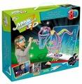 Доска для рисования детская YiMa Toys Magic 3D Динозавры
