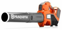 Аккумуляторная воздуходувка Husqvarna 525iB
