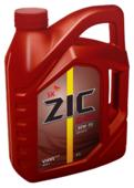 Трансмиссионное масло ZIC G-EP 80W-90